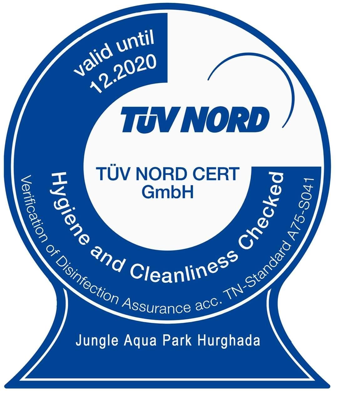 فنادق الباتروس بالغردقة تستعين بـ TUV NORD العالمية لتطبق إجراءات السلامة