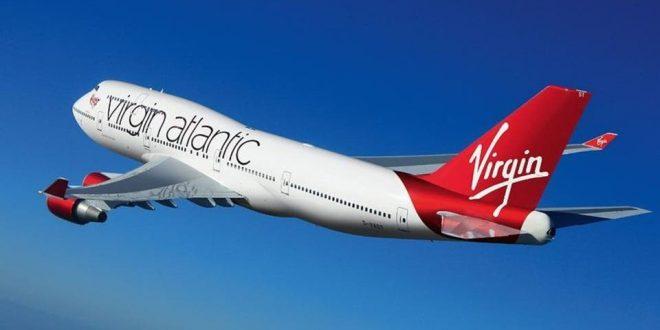 فيرجن أتلانتيك البريطانية للطيران تنهي صفقة إنقاذ بقيمة 1.2 مليار استرليني