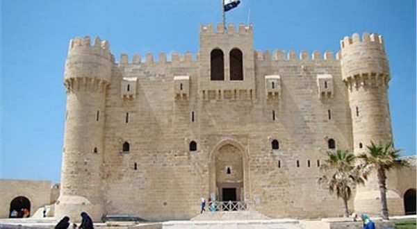 المواقع السياحية بالإسكندرية تستقبل 346 ألف زائر فى 6 أشهر