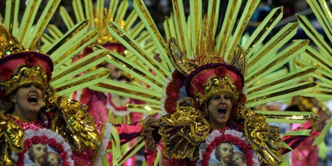 تأجيل كرنفال ساو بولو لأجل غير مسمى بسبب فيروس كورونا