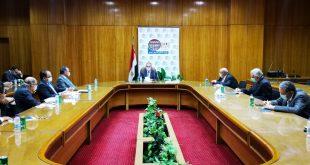 الحكومة تطلب تعاون رجال الأعمال لإحياء فندق كونتيننتال في الأوبرا