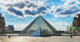متحف اللوفر يفتح أبوابه بالاقتصار على أقسام معينه ومنها قسم التحف المصرية