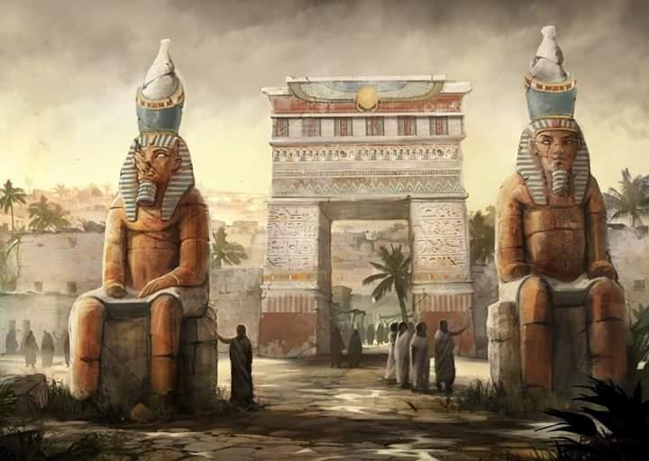 جوجل تعلن عن أداة لفك رموز الهيروغليفية المصرية