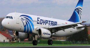 مصر للطيران تستأنف رحلاتها إلى 5 وجهات أفريقية وأسيوية جديدة من أول أكتوبر