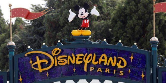 ملاهي ديزني في باريس تفتح أبوابها لاستقبال الزوار من جديد