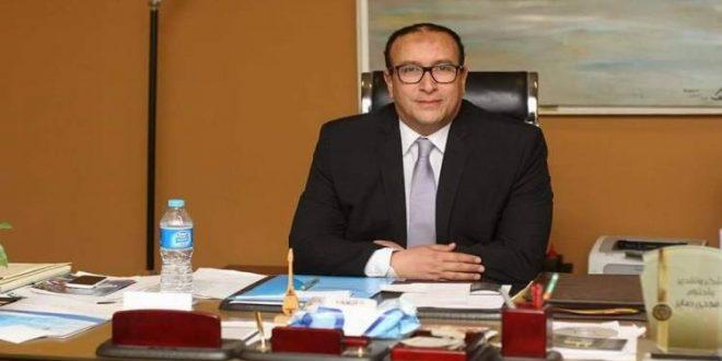الدكتور مجدي صابر رئيس دار الأوبرا