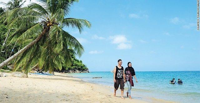 وزيرة السياحة الماليزية تؤكد انخفاض عدد الزوار بنسبة 75% في عام 2020