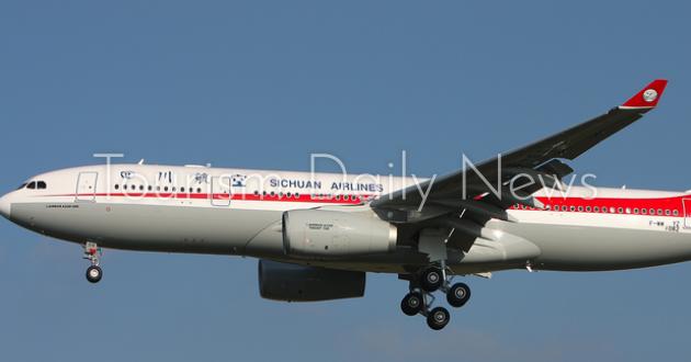 قطاع الطيران الصيني يخسر 4.9 مليار دولار في الربع الثاني من 2020