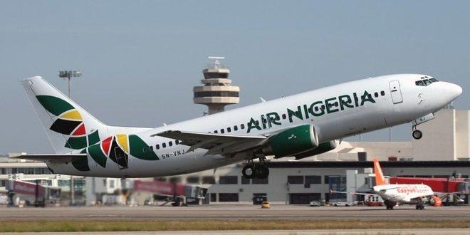 نيجيريا تستأنف الرحلات الدولية اعتباراً من 5 سبتمبر