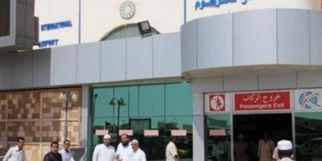 إعادة فتح مطار الخرطوم جزئياً أمام الحركة الجوية من مصر وتركيا والإمارات