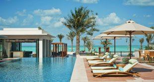 146 فندقاً حصلت على شهادة الأمان وتنتظر الزائرين فى أبوظبي