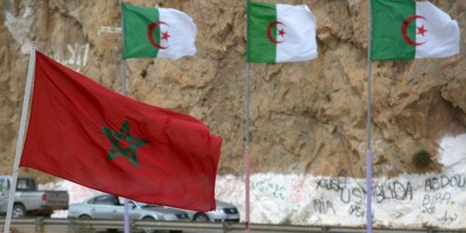 إغلاق 8 مدن بالمغرب وتمديد الحجر الصحي فى 29 ولاية جزائرية بسبب كورونا