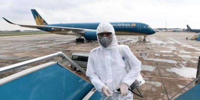 5 مليارات دولار خسائر قطاع الطيران الصيني فى الربع الأول