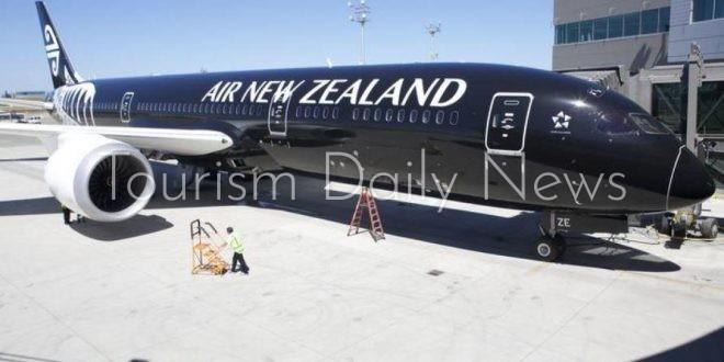 نيوزيلندا توقف استقبال الرحلات الدولية لقلة مرافق الحجر الصحي