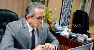 إغلاق شركة سياحة بسوهاج لمزاولتها النشاط دون ترخيص