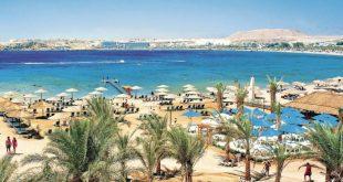 85 % إشغالات فنادق ومنتجعات جنوب سيناء فى أول أيام العيد ودهب الأعلى