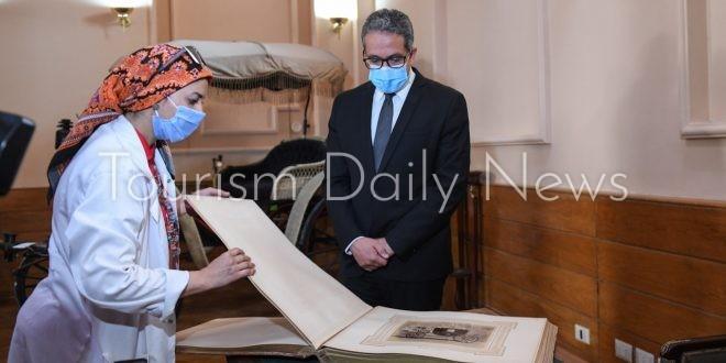 السياحة والآثار: 63 مليون جنيه تكلفة تطوير متحف المركبات الملكية ببولاق
