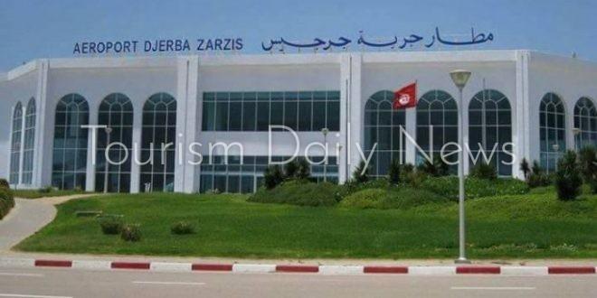 تونس تستقبل أول رحلة طيران شارتر على متنها 155 سائحاً من فرنسا وألمانيا
