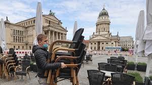 ألمانيا تدفع فاتورة كورونا .. وتوي تغلق العديد من مكاتبها رغم المبيعات