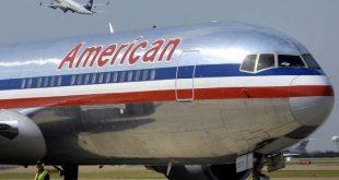 أمريكان إيرلاينز تعلق رحلاتها إلى 15 كدينة أمريكية لتراجع الطلب على السفر