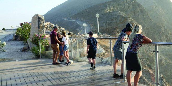 إسرائيل تكشف .. الخطوط الجوية التركية تنقل السياح الإسرائيليين إلى الإمارات