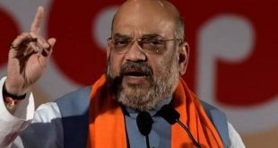 إصابة وزير الداخلية الهندي بفيروس كورونا