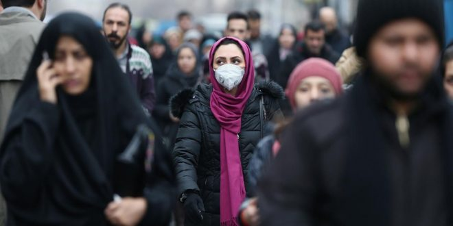 إيران نستعد لدخول السياح الأجانب ببروتوكول لمكافحة فيروس كورونا