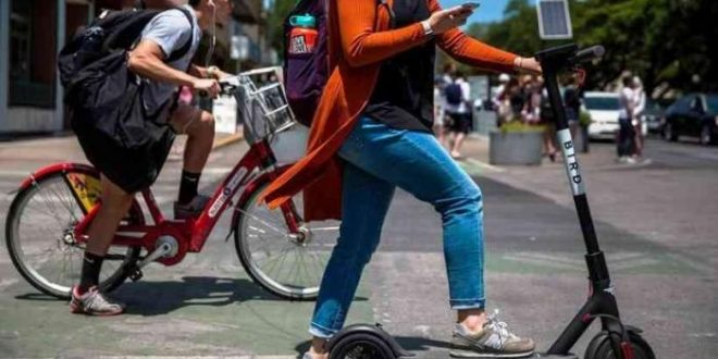 قرية إيطالية تحظر استخدام الدراجات الهوائية والبخارية بسبب السياح