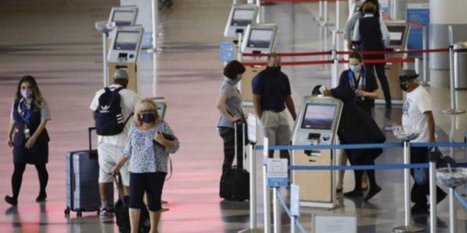 الأمور تبدو قاتمة .. أزمة صناعة السفر في الولايات المتحدة مستمرة حتى 2021