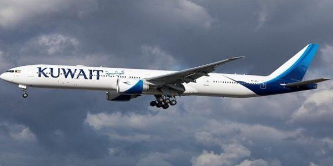 الخطوط الجوية الكويتية تستقبل مجلس إدارة جديد بعد استقالة الجاسم