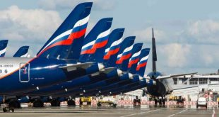 السلطات الروسية تعد قائمة دول لاستئناف رحلات الطيران إليها من بينها مصر