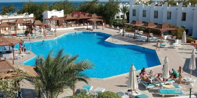السياحة الداخلية تنقذ فنادق سفاجا مع استمرار توقف حركة السياحة الخارجية