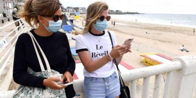 السياحة فى فرنسا تجربة محبطة وخيبة أمل كبيرة .. محاذير كورونا تتحول لكابوس