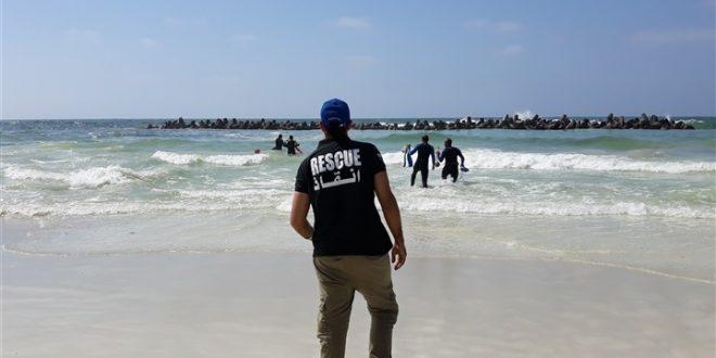 السياحة والمصايف بالإسكندرية تناشد المواطنين بعدم التسلل الي الشواطيء