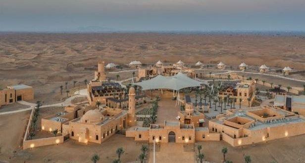 الشارقة تكشف عن 4 مشروعات سياحية جديدة فى خورفكان وكلباء والذيد ومليحة