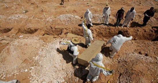 اكتشاف مقبرة حجرية في الصين تعود إلى العصر البرونزي