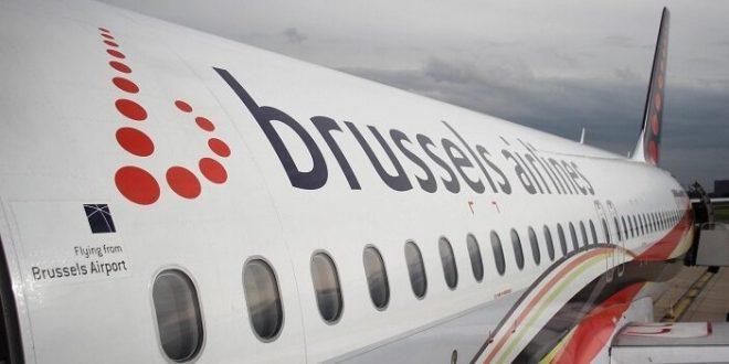 المفوضية الأوروبية توافق على مساعدة الحكومة البلجيكية لخطوط طيران بروكسل