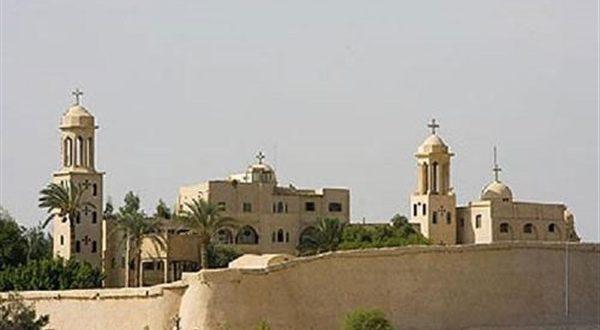 المنيا تستعد لاستقبال رحلات الحج المسيحي بمرحلة ثانية لتطوير دير جبل الطير