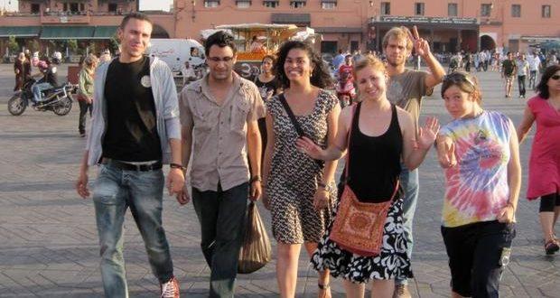 برنامج لإنعاش السياحة .. الأولوية للتوظيف وتقليل أعباء المقاولات فى المغرب