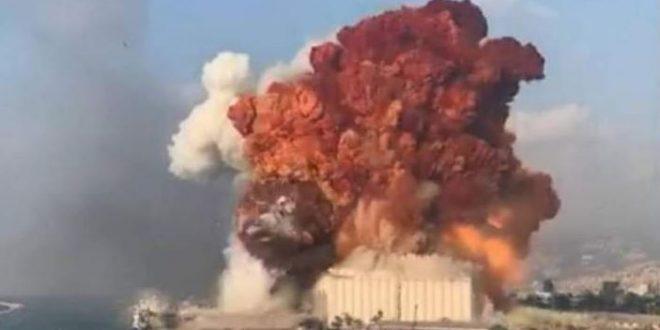 انفجار بيروت يضرب السياحة اللبنانية بقوة.. والخسائر تتجاوز مليار دولار