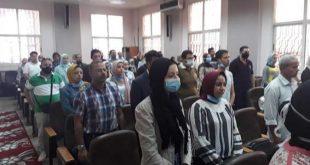 تنشيط السياحة توقع بروتوكول مع الشباب والرياضة لتنمية الوعي بالإسكندرية