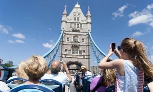 المجلس العالمي للسفر : 29 مليار دولار خسائر بريطانيا السياحية هذا العام