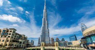 53.3 ألف مصرى زاروا دبي فى 4 أشهر