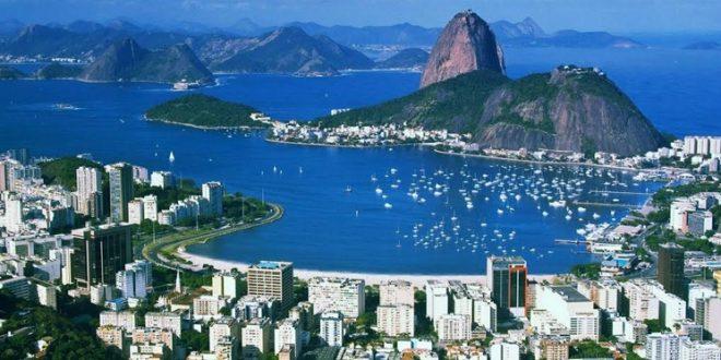 ريو دي جانيرو تستقبل السياح مجدداً والشرط الكمامات