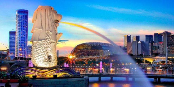 سنغافورة تدعم الشركات بـ 233 مليون دولار وتراجع النشاط الاقتصادي 41.2%