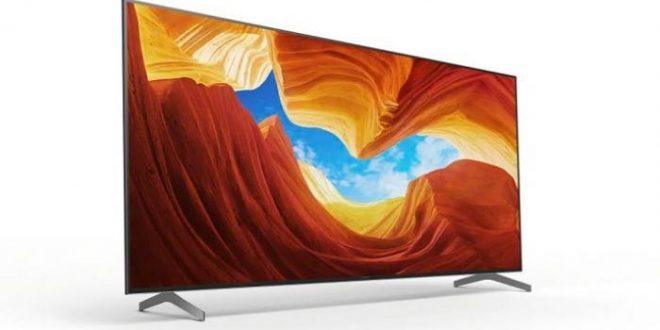 شركة سوني تبتكر تليفزيونات خاصة لبلايستيشن 5 والتحكم بالريموت كنترول