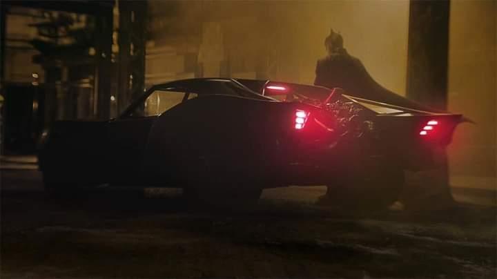 عرض فيلم بات مان الجديد العام المقبل بدور العرض السينمائي