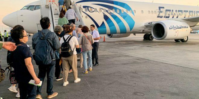 الصحف العالمية تسلط الضوء على عودة السياحة إلى مصر وانفجارات بيروت