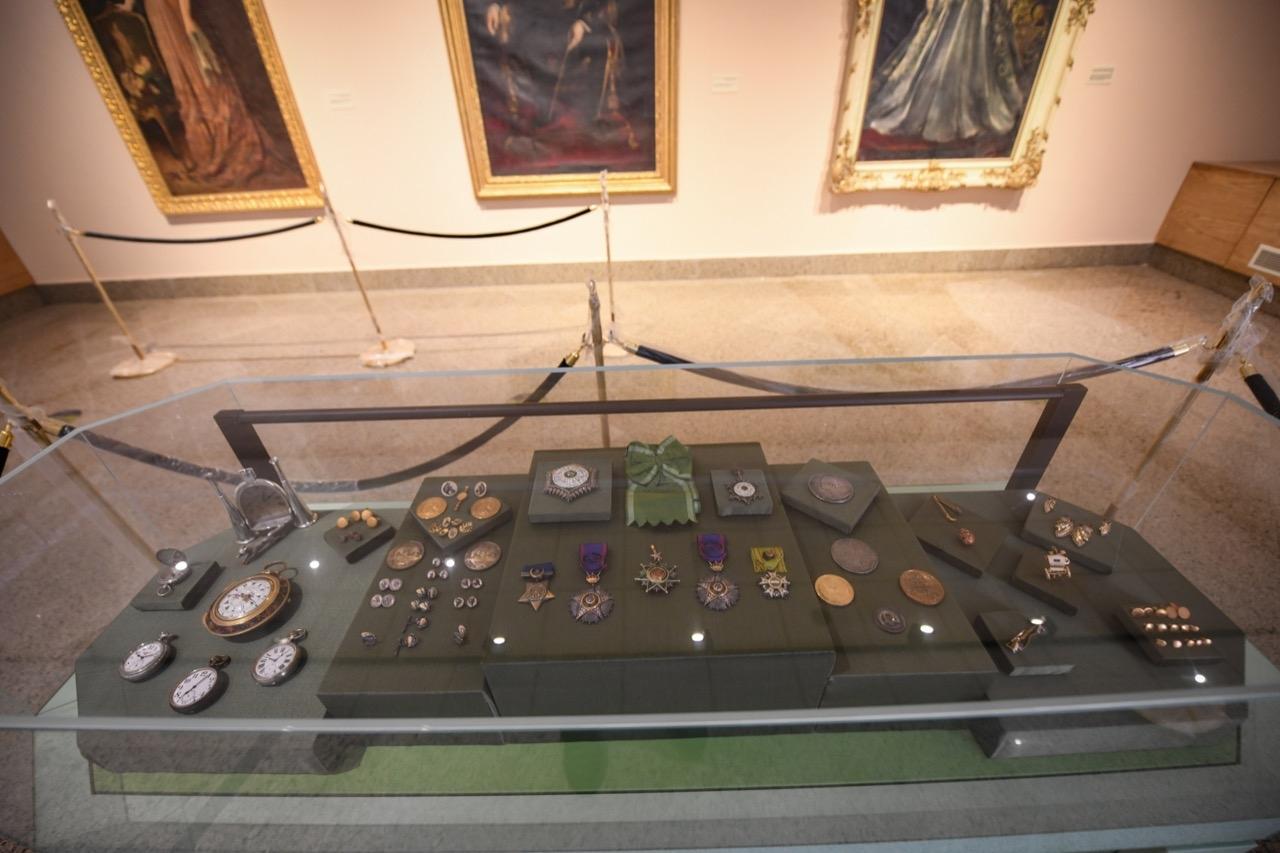 قطاع المتاحف ينهي الاستعدادات لافتتاح متحف المركبات الملكية ببولاق الوشيك