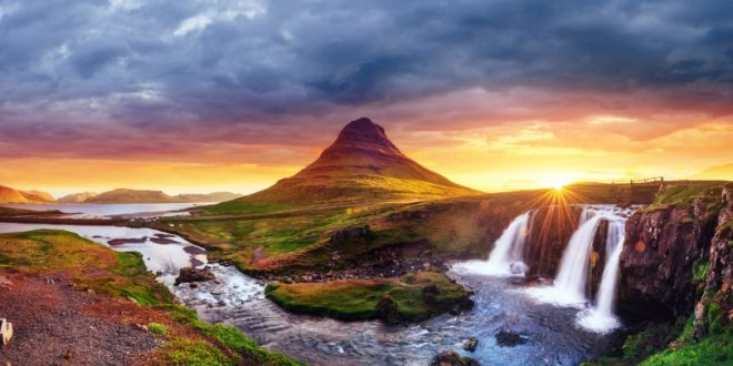 أيسلندا تسمح للزوار بالدخول إليها دون فحص كورونا أو حجر صحي بشرط